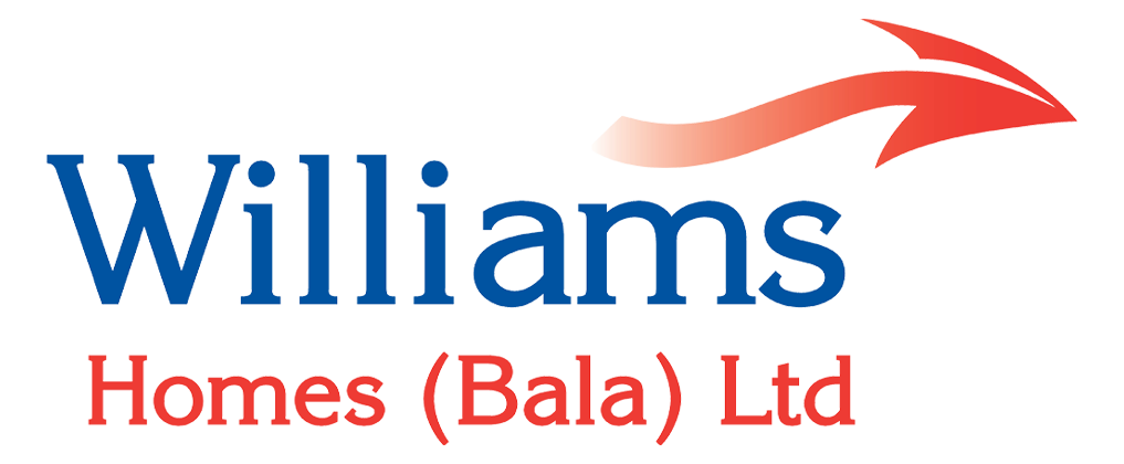 Williams Homes Bala logo