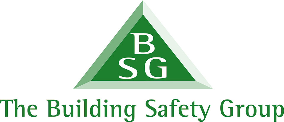 The Building Safety Group logo